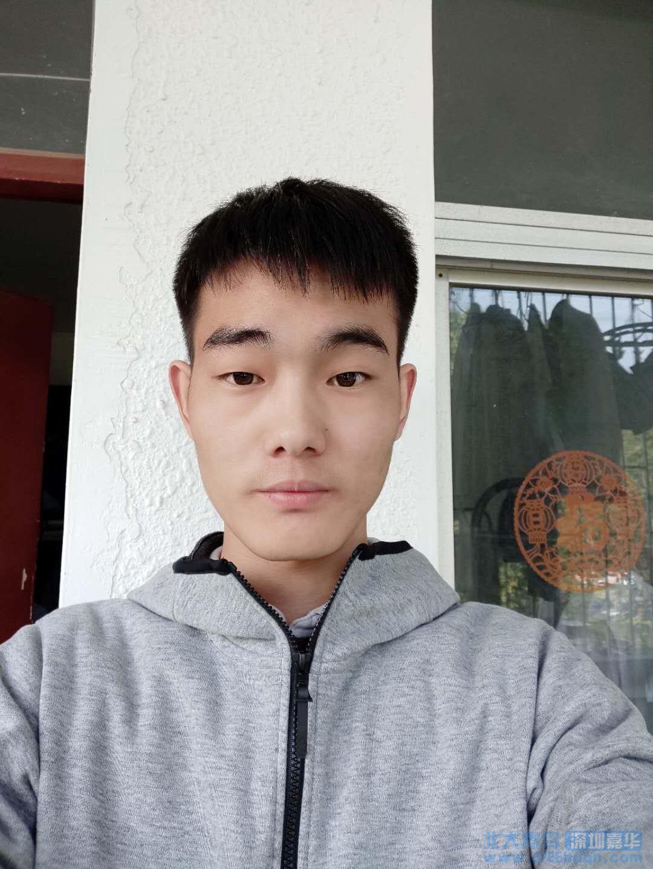 北大青鸟深圳嘉华高薪就业